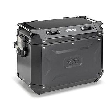 KAPPA K´Force KFR48BL - levý boční hliníkový moto kufr CAM-SIDE (KFR48BL)