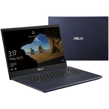 ASUS VivoBook 15 X571GT-BQ109T Star Black (X571GT-BQ109T)