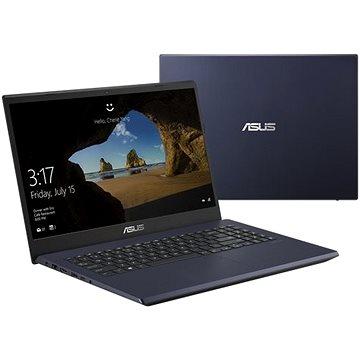 ASUS VivoBook 15 X571GT-BQ109 Star Black (X571GT-BQ109)