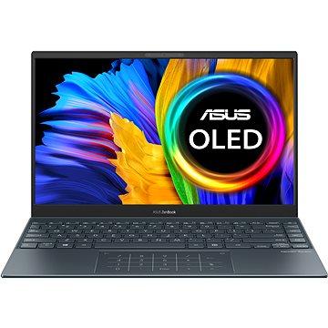 ASUS ZenBook 13 OLED UM325UA-KG022T Pine Grey celokovový (UM325UA-KG022T)