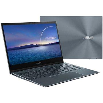 Asus Zenbook Flip 13 OLED UX363EA-HP091R Pine Grey celokovový (UX363EA-HP091R)
