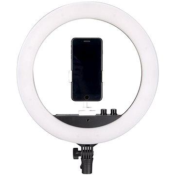 Nanlite Halo 14 kruhové světlo (12-2023)