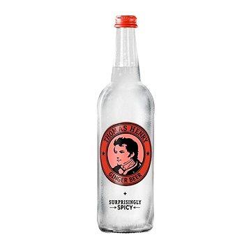 Thomas Henry Ginger Beer 0,75l (4260310557687)