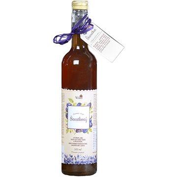 Naturprodukt Sirup švestkový 500ml (8595026107199)