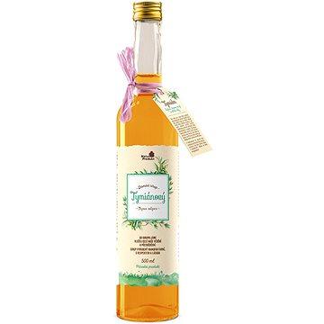 Naturprodukt Sirup tymiánový 500ml (8595026106796)