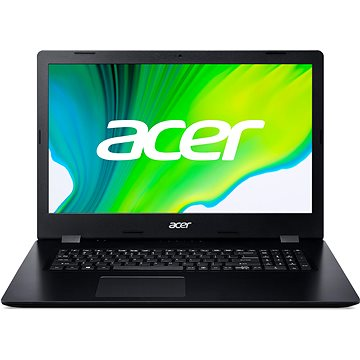 Acer Aspire 3 Shale Black (NX.HZWEC.006)
