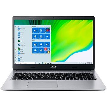Acer Aspire 3 Pure Silver (NX.A2ZEC.003)
