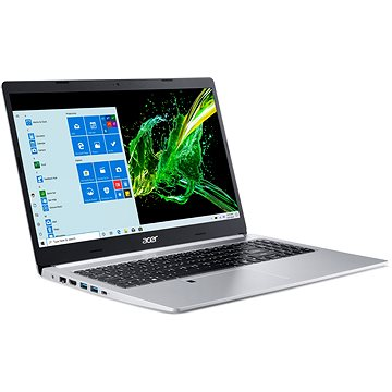 Acer Aspire 5 Pure Silver kovový (NX.HSPEC.004)
