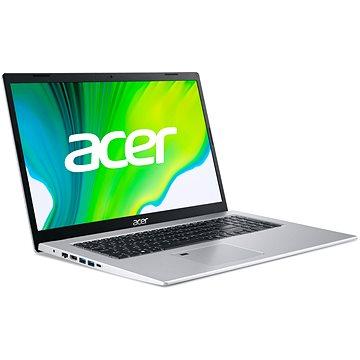 Acer Aspire 5 Pure Silver kovový (NX.A5CEC.003)