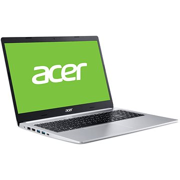 Acer Aspire 5 Pure Silver kovový (NX.HZFEC.001)
