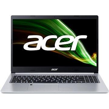 Acer Aspire 5 Pure Silver kovový (NX.A8AEC.002)
