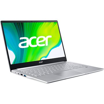 Acer Swift 3 Pure Silver celokovový (NX.HSEEC.002)