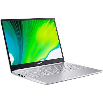 Acer Swift 3 Sparkly Silver celokovový (NX.A4KEC.005)