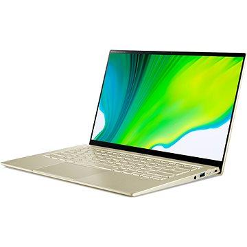 Acer Swift 5 Safari Gold celokovový (NX.A35EC.005)