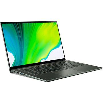 Acer Swift 5 Mist Green celokovový (NX.HXAEC.005)