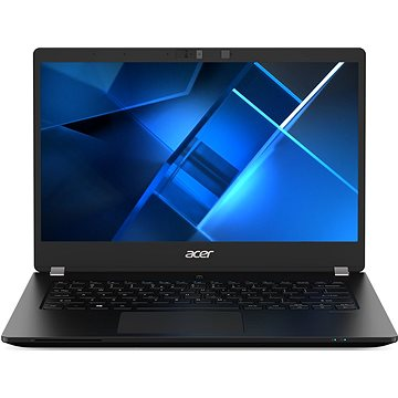 Acer TravelMate P6 Mild Black celokovový LTE (NX.VMSEC.001)