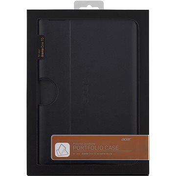 Acer Portfolio Case ABG6C0 Charcoal Black (NP.BAG1A.263)