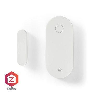 NEDIS Chytrý dveřní/okenní snímač (ZBSD10WT)