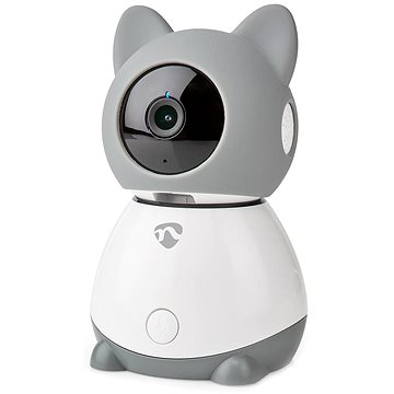 NEDIS IP kamera WIFICI30CGY (WIFICI30CGY)