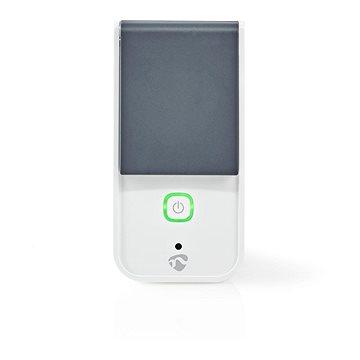 NEDIS Wi-Fi chytrá zásuvka venkovní 16A (WIFIPO120EWT)