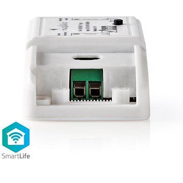 NEDIS Wi-Fi chytrý spínač pro elektrický obvod (WIFIPS10WT)