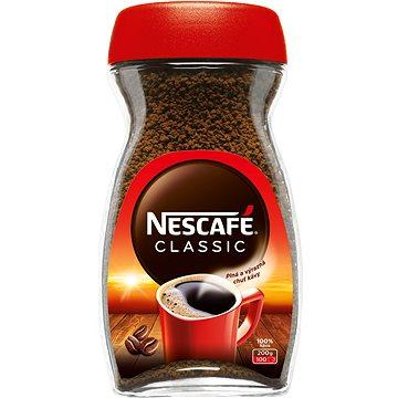NESCAFÉ Classic instantní káva, 200g (5998710980697)
