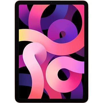 iPad Air 64GB Cellular Růžově zlatý 2020 (MYGY2FD/A)