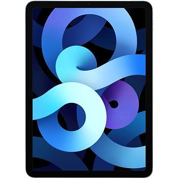 iPad Air 64GB Cellular Blankytně modrý 2020 (MYH02FD/A)