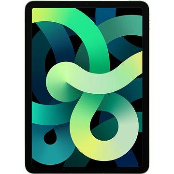iPad Air 256GB Cellular Zelený 2020 (MYH72FD/A)