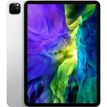 """iPad Pro 11"""" 128GB Stříbrný 2020 (MY252FD/A)"""