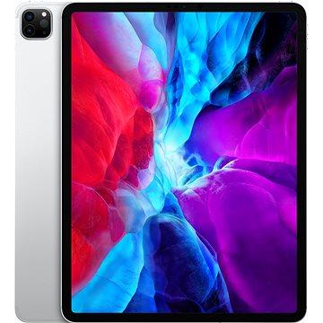"iPad Pro 12.9"" 128GB 2020 Cellular Stříbrný (MY3D2FD/A)"