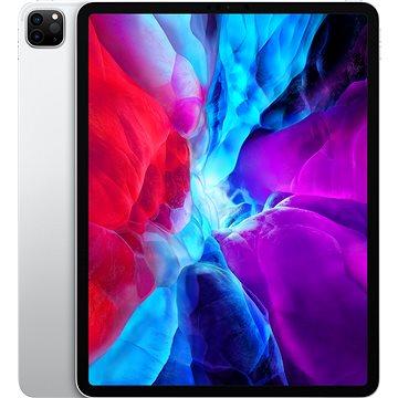 """iPad Pro 12.9"""" 512GB 2020 Stříbrný (MXAW2FD/A)"""