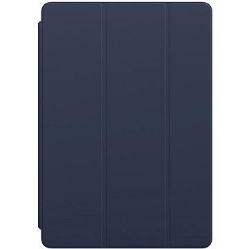 """Apple Smart Cover na iPad 10.2"""" a iPad Air 10.5"""" – námořnicky tmavomodrý (MGYQ3ZM/A)"""