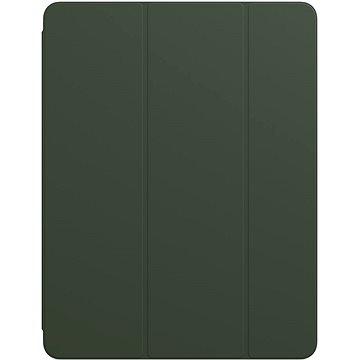 """Apple Smart Folio na iPad Pro 12.9"""" (4. generace) – kypersky zelený (MH043ZM/A)"""