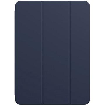 Apple Smart Folio na iPad Air (4. generace) – námořnicky tmavomodrý (MH073ZM/A)