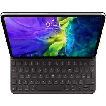 """Apple Smart Keyboard Folio iPad Pro/Air 11"""" 2020 CZ (MXNK2CZ/A)"""