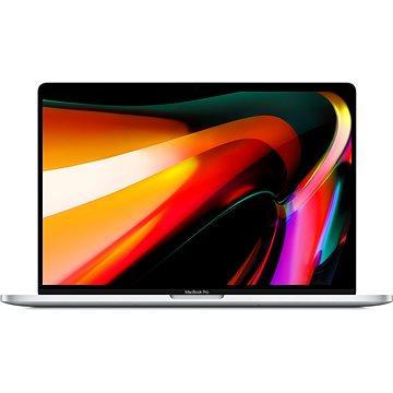 """MacBook Pro 16"""" CZ Stříbrný (MVVM2CZ/A)"""