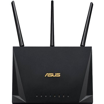 ASUS RT-AC2400U (90IG04X0-MO3G10)