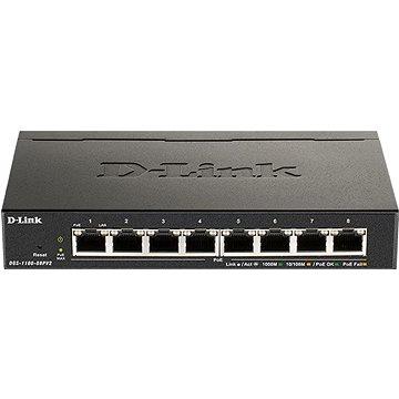 D-Link DGS-1100-08PV2 (DGS-1100-08PV2/E)