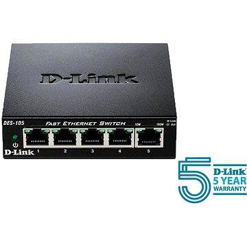 D-Link DES-105/E (DES-105/E)