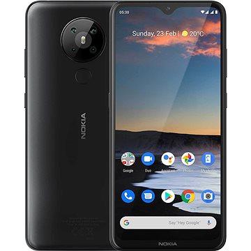 Nokia 5.3 černá (6830AA003653)