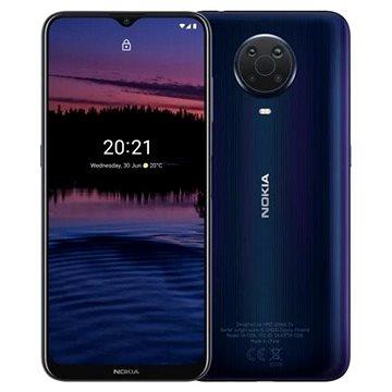 Nokia G20 Dual Sim 64GB modrá