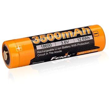 Dobíjecí USB baterie Fenix 18650 3500 mAh (Li-ion) (6942870304724)