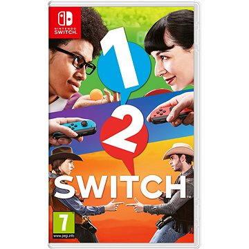 1 2 Switch - Nintendo Switch