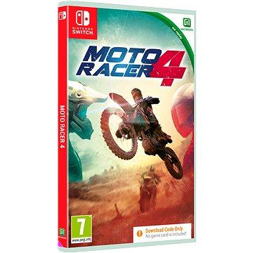 Moto Racer 4 - Nintendo Switch (3760156485492)