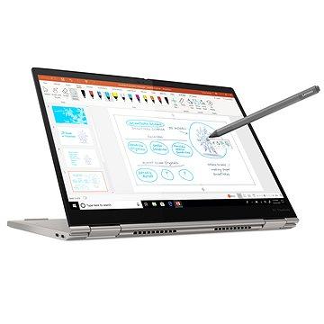 Lenovo ThinkPad X1 Titanium Yoga Gen 1 LTE (20QA001QCK)