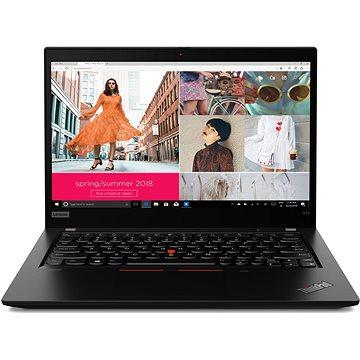 Lenovo ThinkPad X13 Gen 1 Black (20T2002TCK)