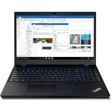 Lenovo ThinkPad T15p Gen 1 (20TN0006CK)