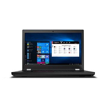Lenovo ThinkPad P15 Gen 1 LTE (20ST001JCK)