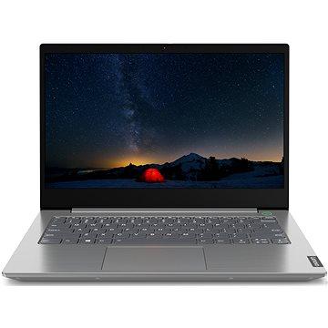 Lenovo ThinkBook 14-IIL Mineral Grey (20SL00QECK)